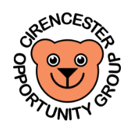 Cirencester community group
